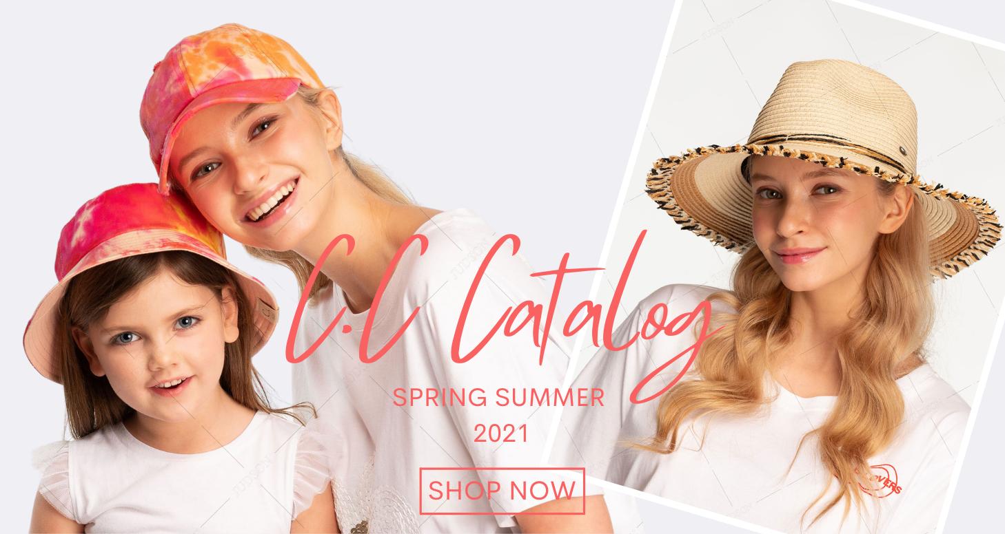 View Wholesale C.C Spring 2021 Catalog