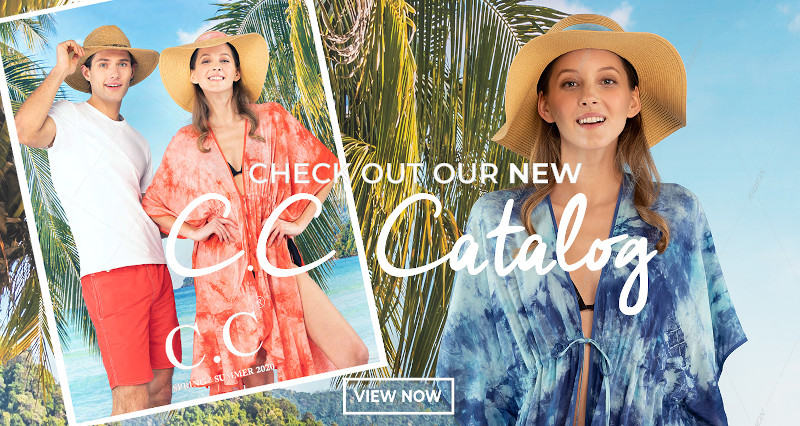 View Wholesale C.C S/S 2020 Catalog